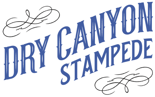 Dry Canyon Stampede